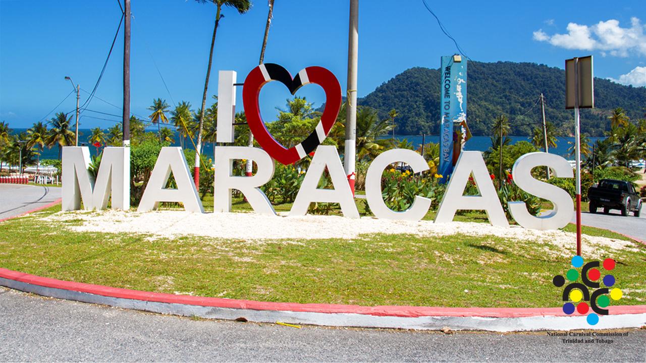 Maracas-Sign