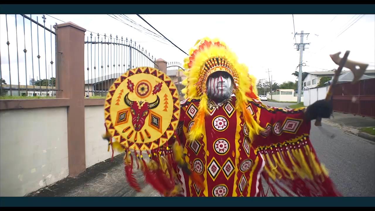 TTCBA – JAGESSAR FANCY INDIANS