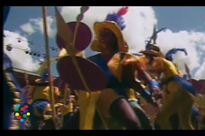 Tuesday Parade of the Bands – 1984