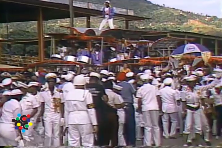 Tuesday Parade of the Bands – 1985