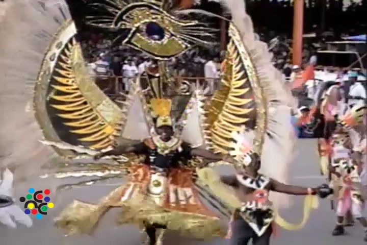 Tuesday Parade of the Bands – 1995