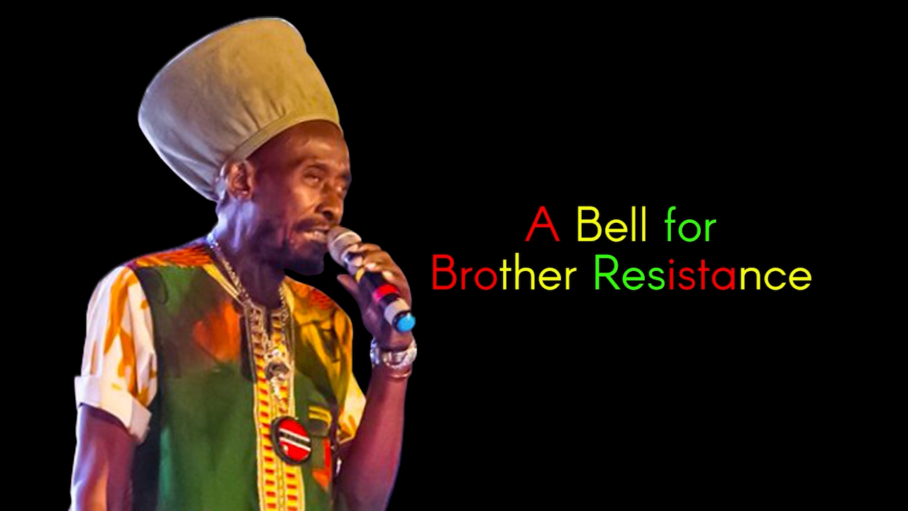 A Bell For Resistance