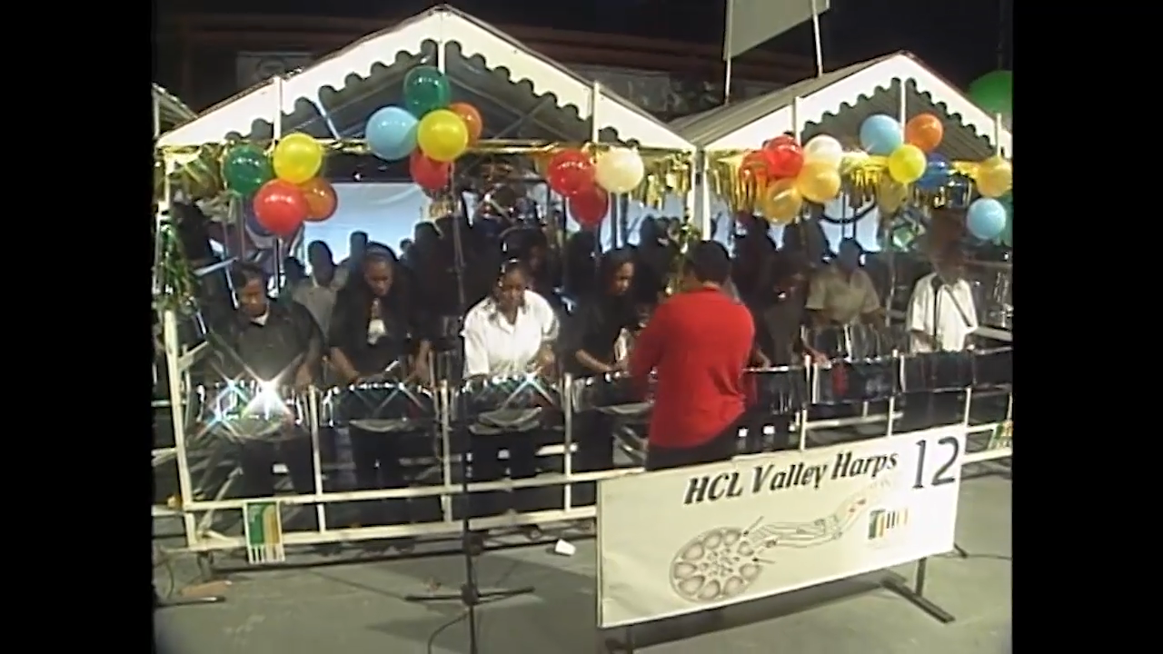 Pan 21St 2006 VALLEY HARPS -ALL NIGHT LONG